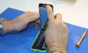 Из-за смартфонов скоро возникнет дефицит редких химэлементов
