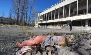 Как воровство губило детей Чернобыля