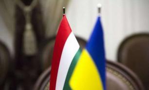 Венгрия массово забирает выданные украинцам из Закарпатья паспорта