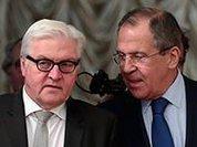 Зачем Штайнмайер приезжал в Москву