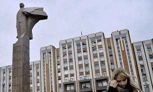 Приднестровье готовится взгреть Саакашвили