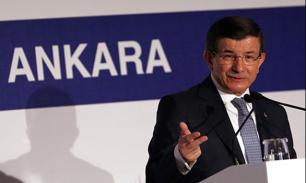 Турция хотела бы дружить с Россией, но грозит санкциями