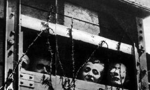 """На Украине предложили поиграть в """"Освенцим"""""""