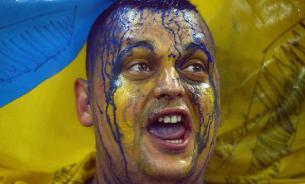 "Расизм на Украине: УЕФА наказал ""Шахтер"" за поведение фанатов"