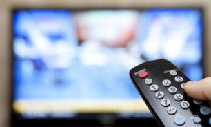 Жителям Новомичуринска вместо ток-шоу по ТВ показали видео для взрослых