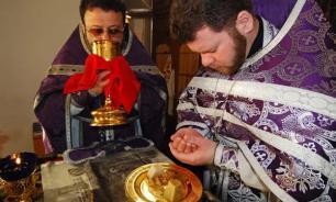 Ликбез: Как не спутать священника и святого