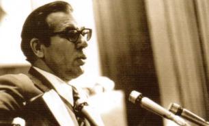 Драмы науки: смерть академика Легасова