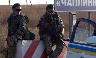 Киев начал подсказывать украинцам, как лучше попасть на отдых в Крым