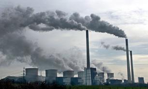 Парижские соглашения по климату могут подорвать экономику России