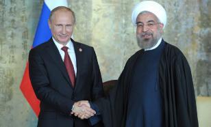 В Иране предложили союз с Россией для противодействия США