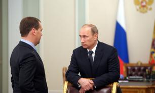 Пенсионная реформа власти низвела Путина до уровня Горбачева