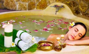 Побалуй себя: как сделать расслабляющую ванну