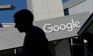 """Google пообещал России больше не считать её """"Мордором"""""""