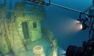 Близ португальского Кашкайша обнаружено судно, затонувшее 400 лет назад