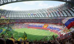 Может ли православный человек смотреть футбол?