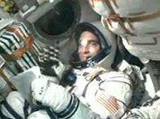 Шесть тем, о которых часто думают космонавты