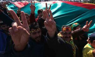 Эрдоган угодил в курдистанский котел