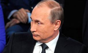 Путин: Необходимо восстановить товарооборот между Россией и Словакией