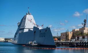 В будущем флот США пополнят корабли-роботы