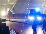 В Швейцарии разбился автобус с туристами. Погибли дети