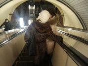 Убийство в метро. Где была полиция?
