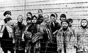 27 января - День памяти жертв Холокоста