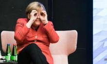 На первых ролях: что вынудило Меркель признать силу России