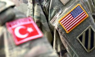 США могут убрать из Турции ядерное оружие из-за действий Анкары в Сирии