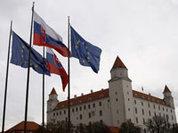 Словакия бросила вызов еврозоне