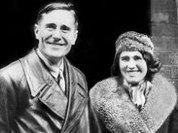 История любви: ради жены перелетел границу