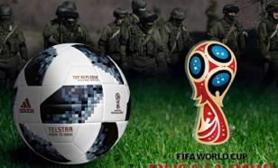 Валерий Шанцев: Футбол - двигатель прогресса