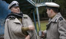 Белая армия готовится к эвакуации из Крыма