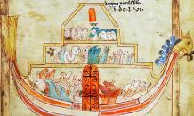 Ноев ковчег: похоже, его снова нашли