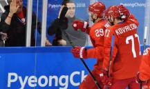 Американцы в ярости: российские спортсмены крушат их олимпийские надежды