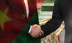 Пекин и Тегеран договорились дружить против Вашингтона
