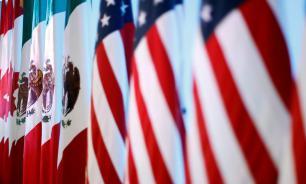 """МИД Мексики предупредил США о """"последствиях"""" после введения 5%-ной пошлины"""