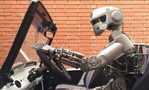 Директор Deloitte СНГ: в ближайшие три года роботы не оставят россиян без работы