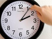 Русская народная сказка об украденном времени