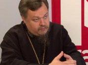 Всеволод Чаплин: Не бывает веры без церкви