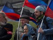 ЛНР настаивает на праве выхода из состава Украины