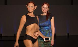 Newsweek: Антрополог создал женщину без недостатков