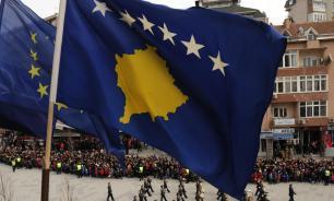 Всем официальным лицам Сербии запретили въезд в Косово