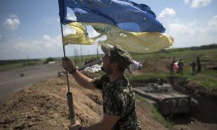 Украинский дипломат предложил ввести в Донбасс иностранных военных
