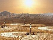 Солнце уронит цены на водород