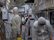 Коронавирус MERS вырвался за пределы Южной Кореи