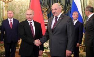 Путин и Лукашенко укрепляют альянс: НАТО уже у западных границ СНГ