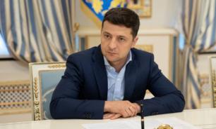 Зеленский предложил люстрировать Порошенко и его команду