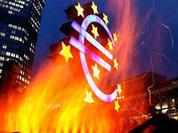 """Европа обнищала: назад к """"буржуйке"""""""