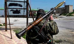 Эксперт: Боевики Алеппо будут сдаваться российским военным