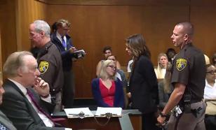 Суд Мичигана отправил американку в тюрьму за отказ сделать прививки сыну